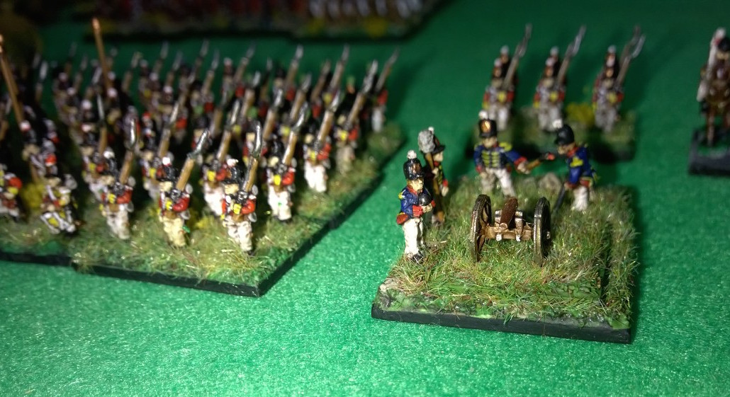 Napoleonic Adventures: I am addicted